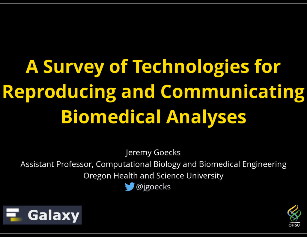 A Survey of Technologies for Reproducing and Co...