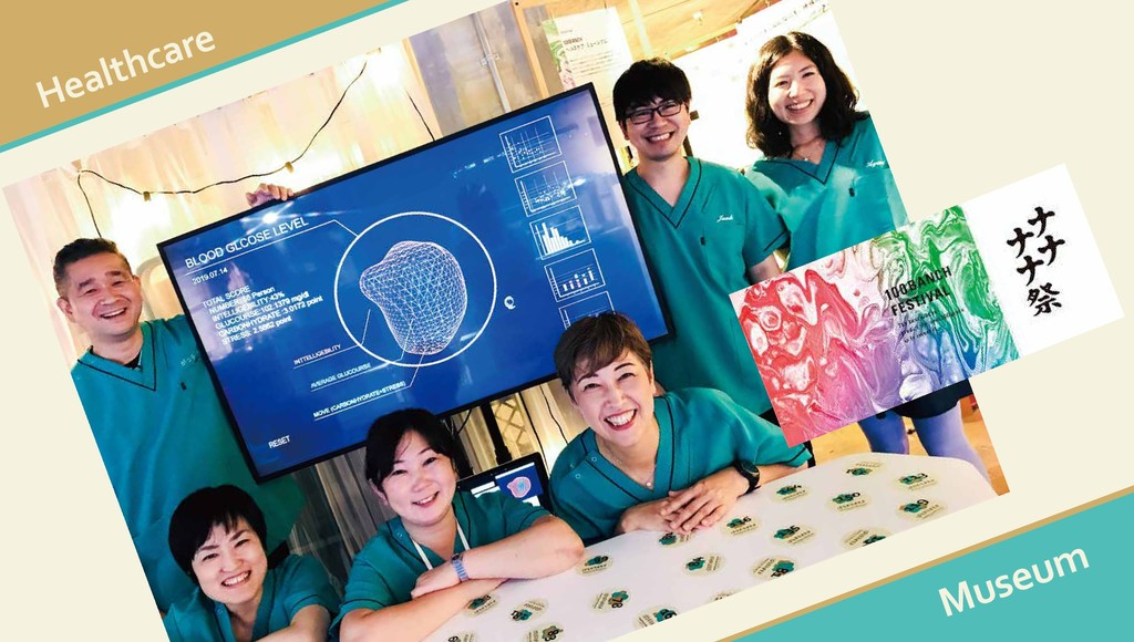Healthcare Museum
