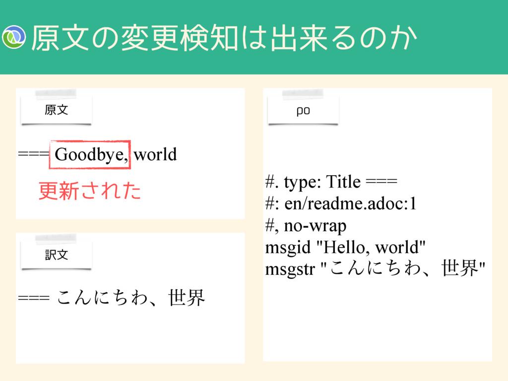 ݪจͷมߋݕग़དྷΔͷ͔ #. type: Title === #: en/readme.a...