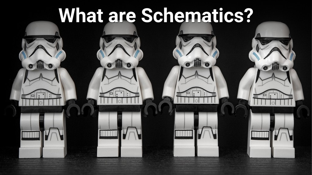 What are Schematics?