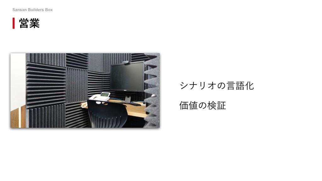 Sansan Builders Box Ӧۀ γφϦΦͷݴޠԽ Ձͷݕূ