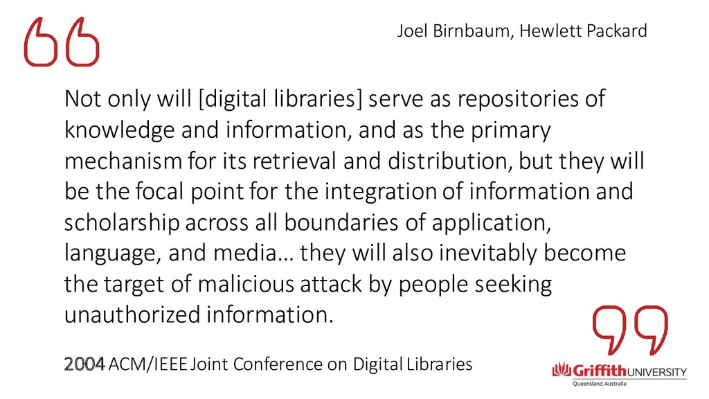 2004ACM/IEEE Joint Conference on Digital Librar...