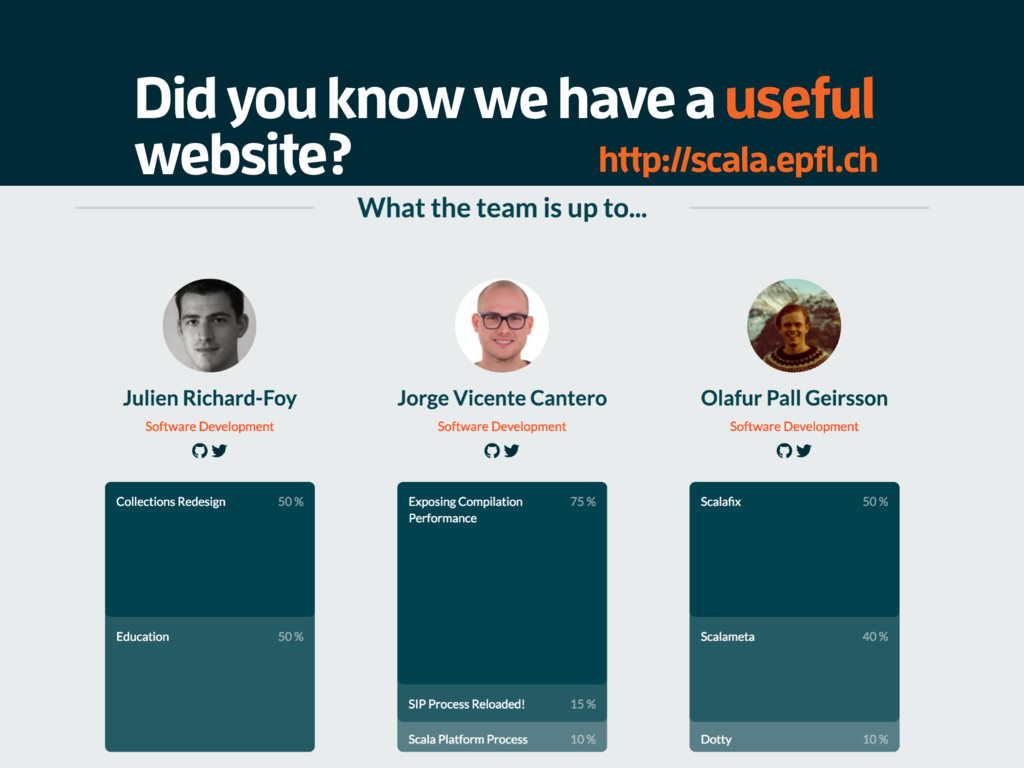 Did you know we have a useful website? http://s...