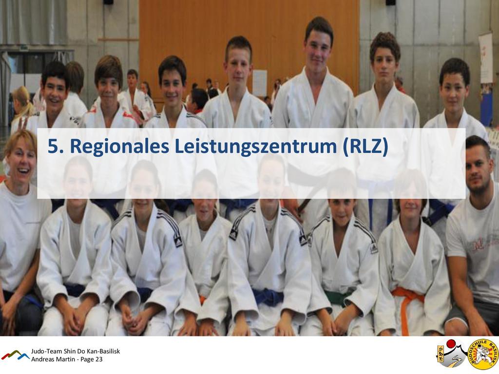 Andreas Martin - Page 23 5. Regionales Leistung...