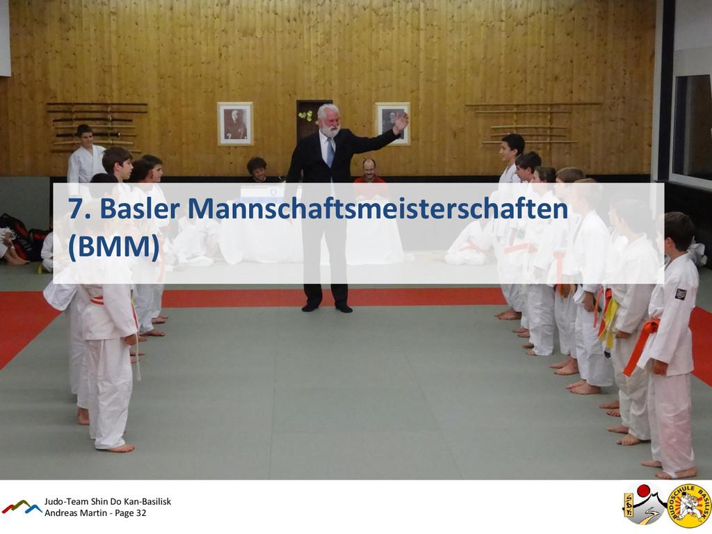 Andreas Martin - Page 32 7. Basler Mannschaftsm...