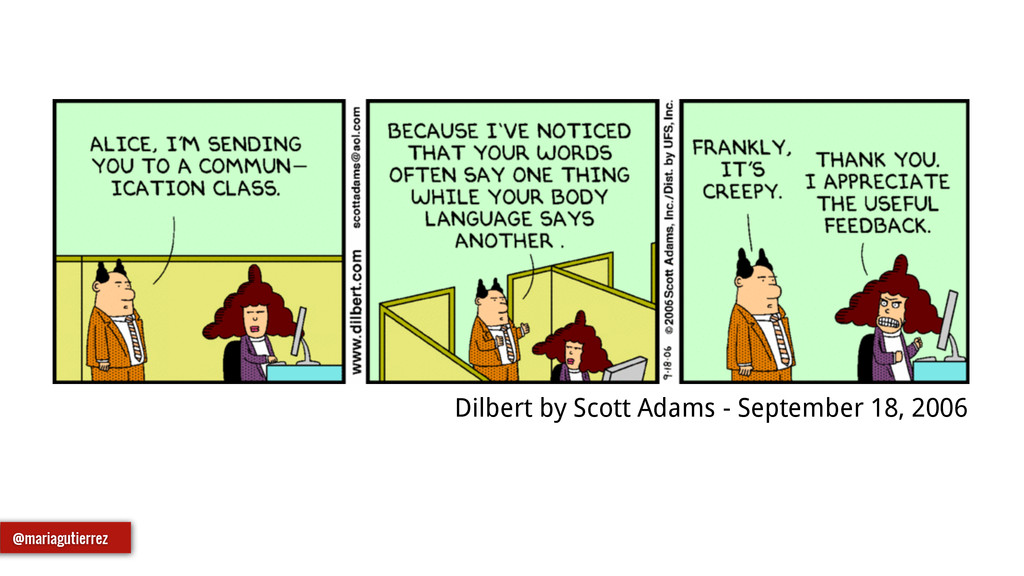 Dilbert by Scott Adams - September 18, 2006 @ma...