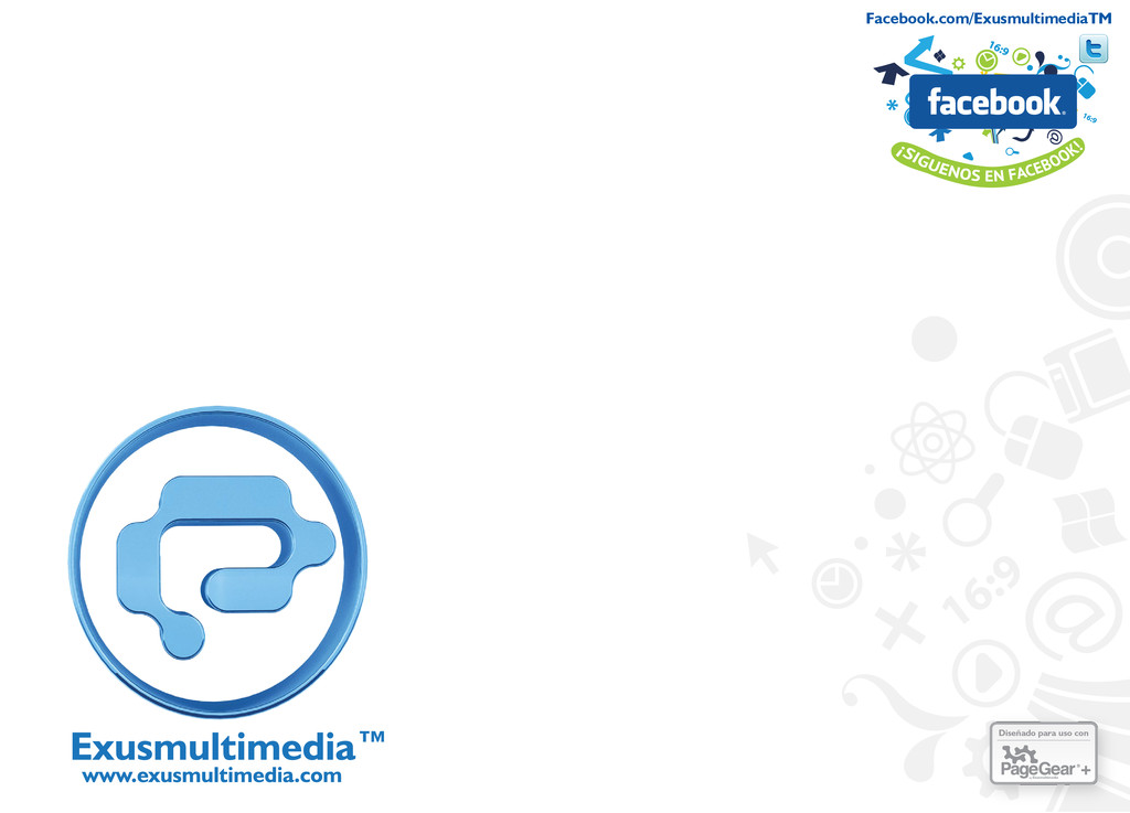 Facebook.com/ExusmultimediaTM by Exusmultimedia...