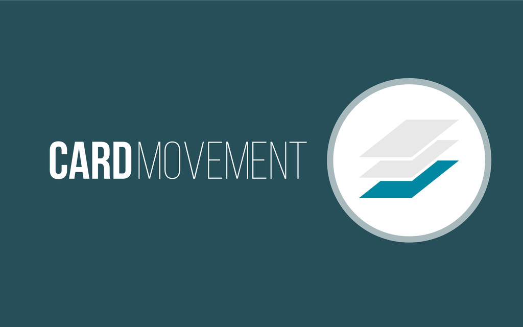 CardMovement
