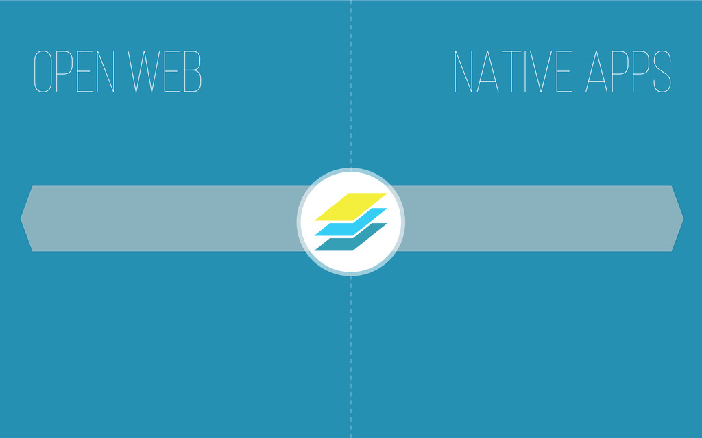 Open Web Native Apps