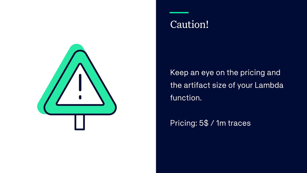 Caution! Keep an eye on the pricing and the art...