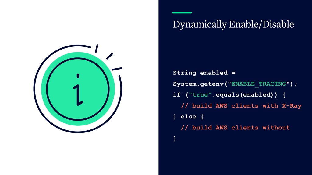 Dynamically Enable/Disable String enabled = Sys...