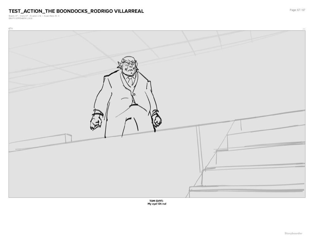 TEST_ACTION_THE BOONDOCKS_RODRIGO VILLARREAL Bo...