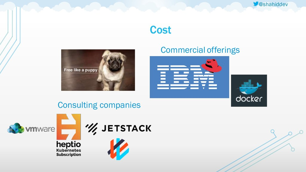 @shahiddev Cost Consulting companies Commercial...