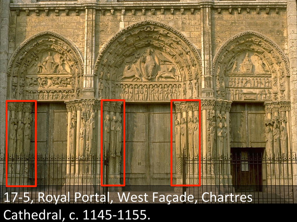 17-‐5, Royal Portal, West Façade,...