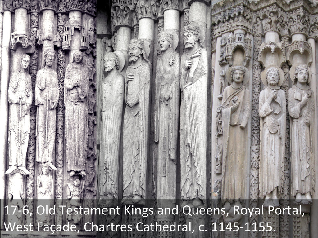 17-‐6, Old Testament Kings and ...