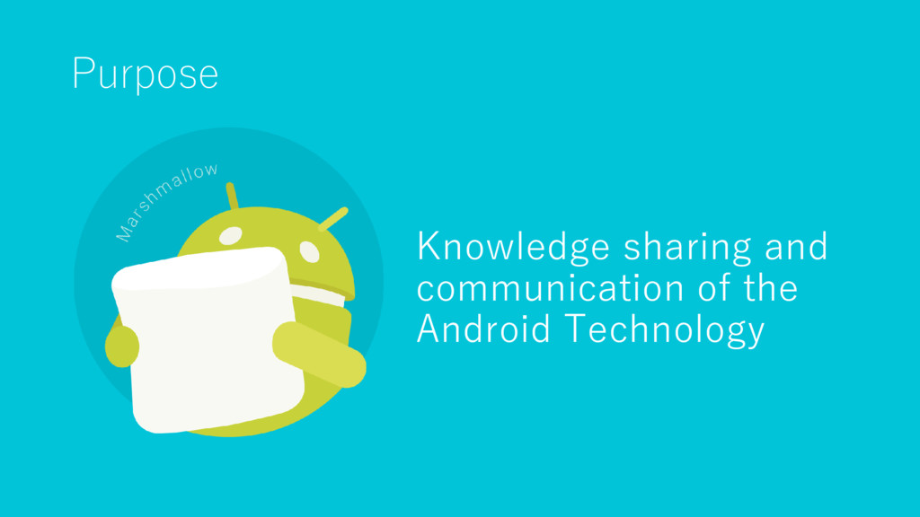 Purpose Knowledge sharing and communication of ...