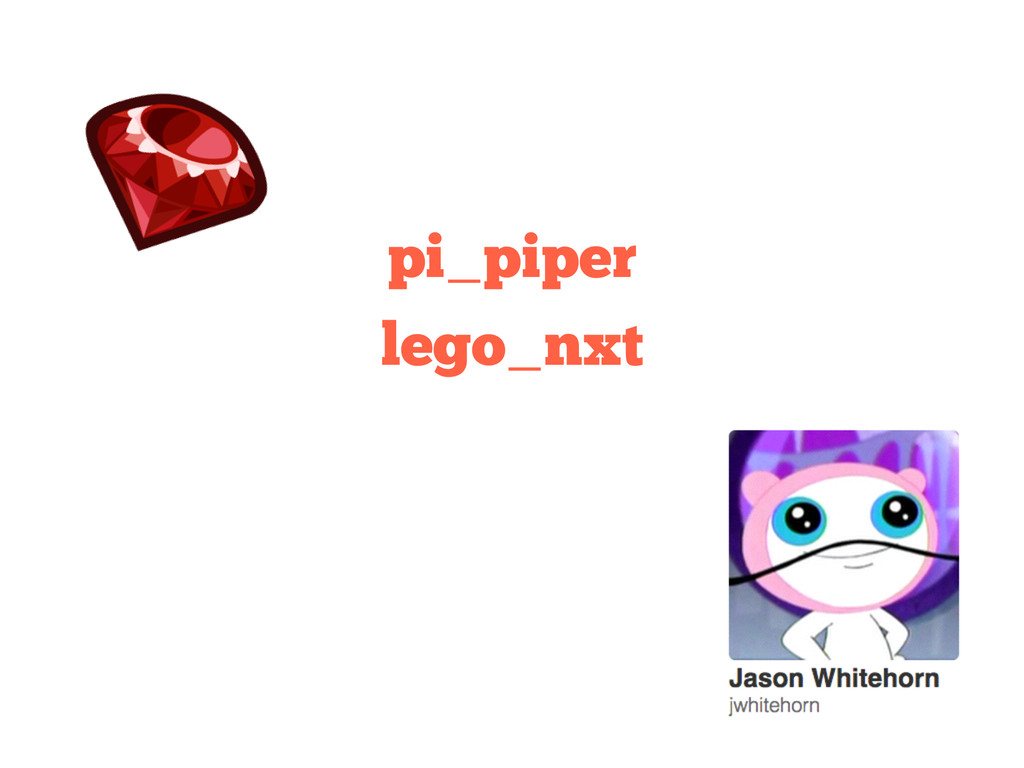 pi_piper lego_nxt