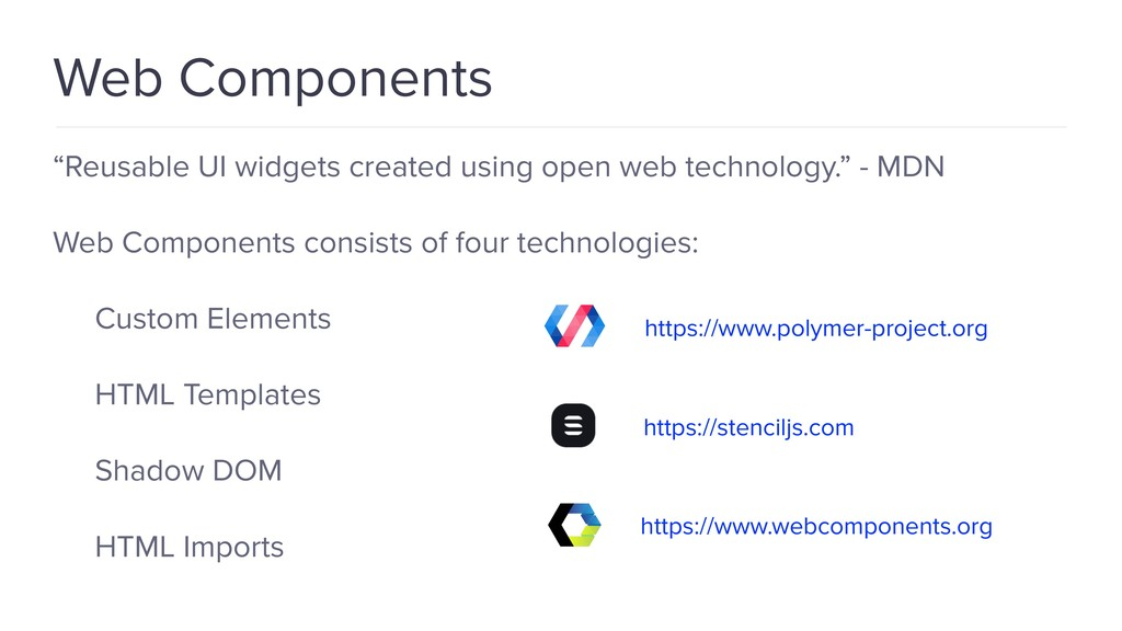 """Reusable UI widgets created using open web tec..."