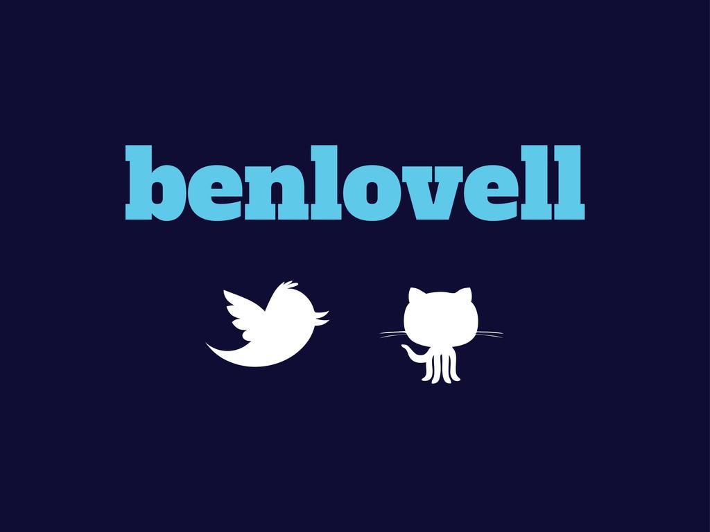 benlovell _j