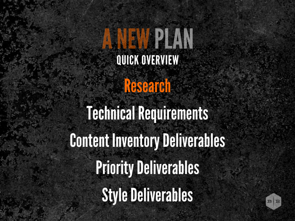 Research Technical Requirements Content Invento...