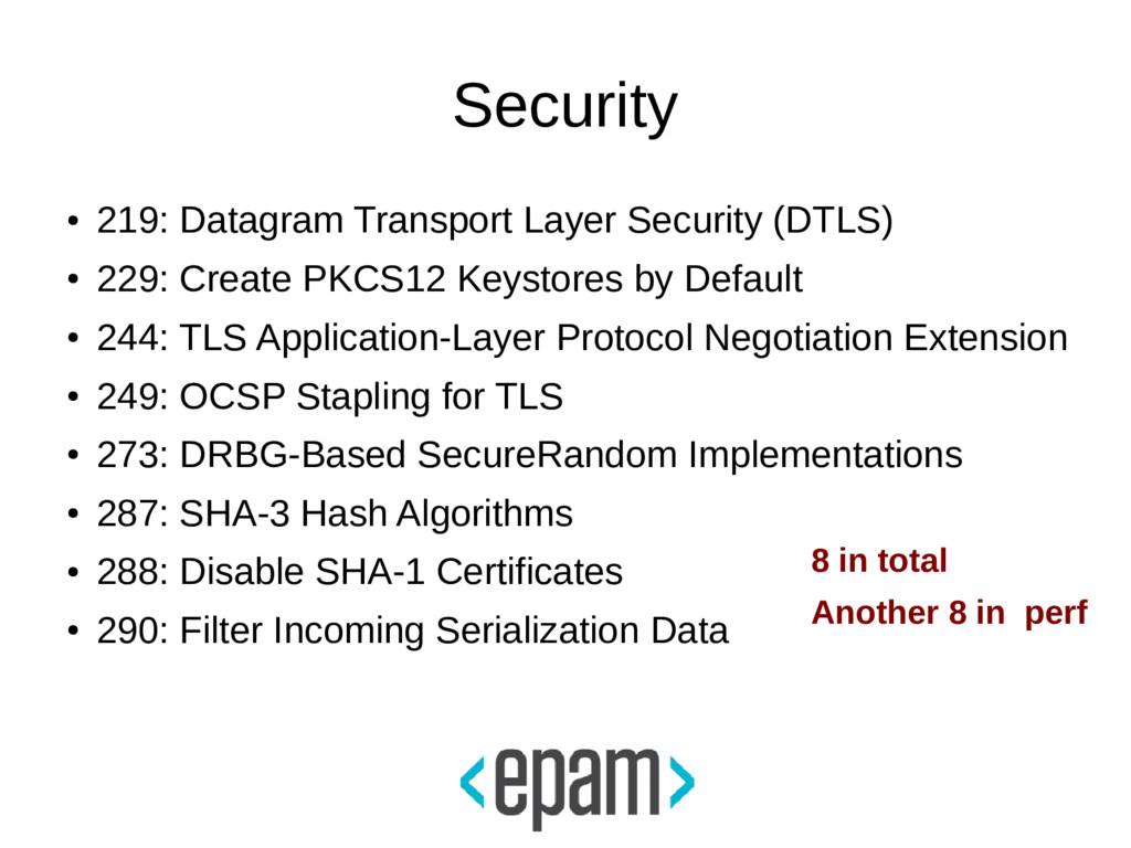 Security ● 219: Datagram Transport Layer Securi...