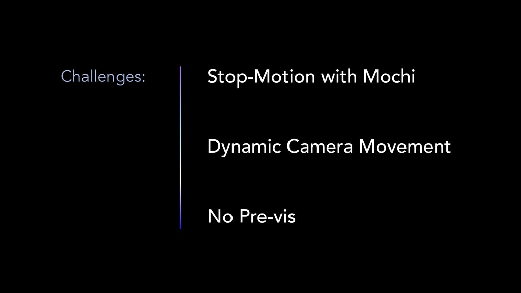 Stop-Motion with Mochi Dynamic Camera Movement ...