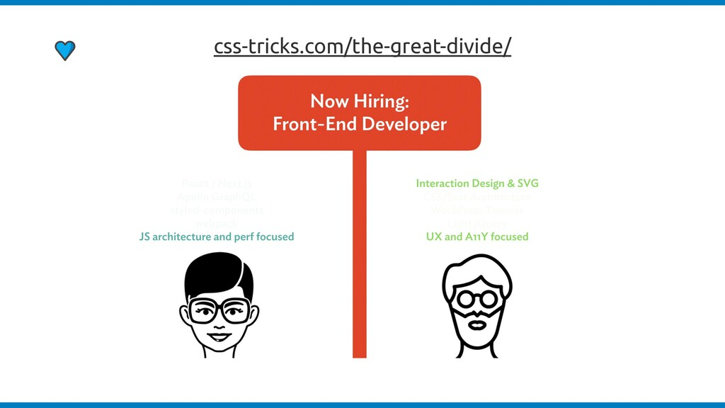 css-tricks.com/the-great-divide/