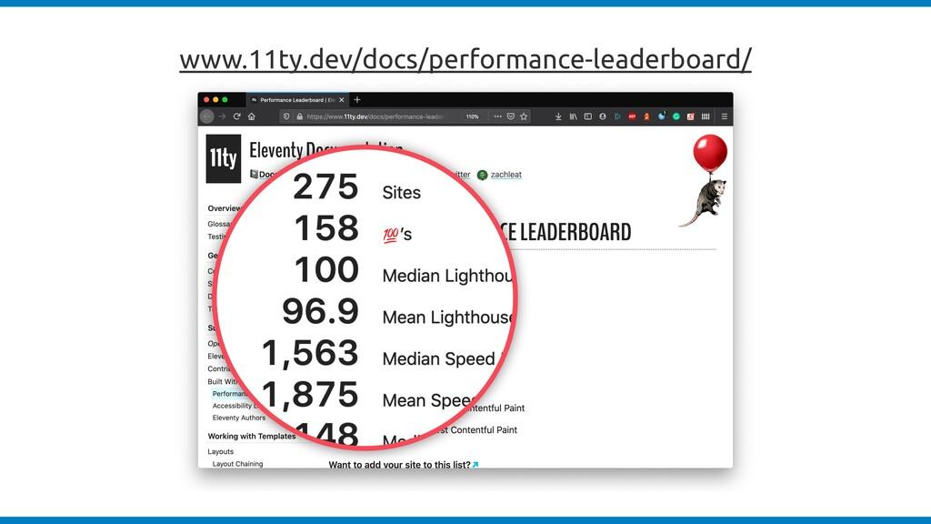 www.11ty.dev/docs/performance-leaderboard/