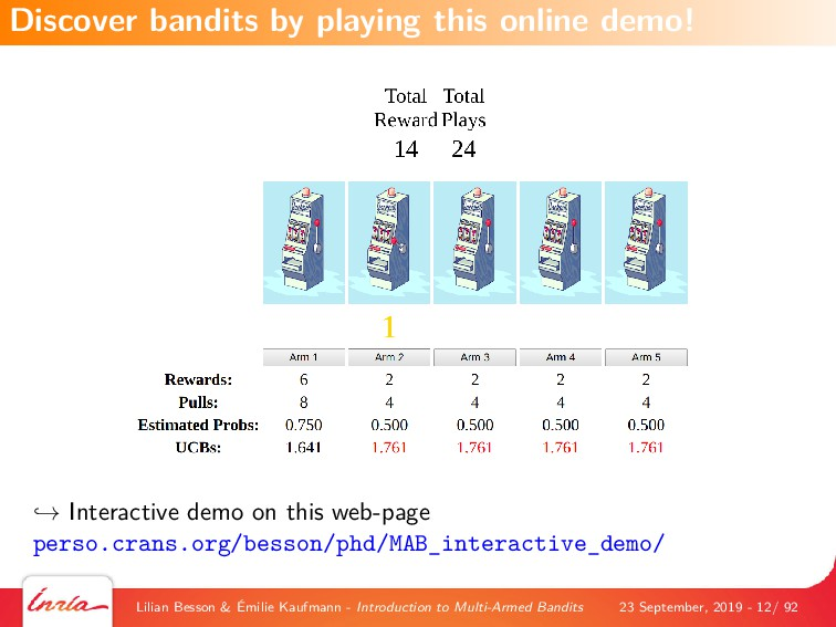 → Interactive demo on this web-page perso.crans...