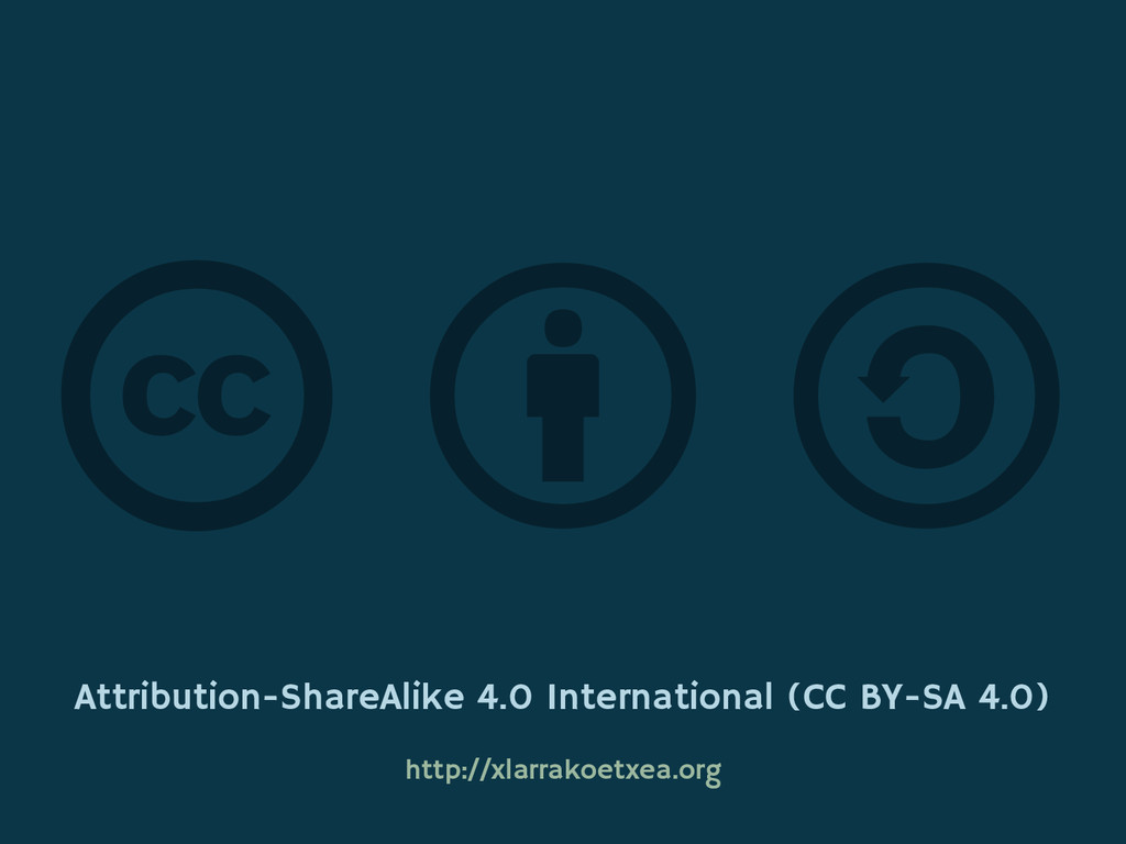 Attribution-ShareAlike 4.0 International (CC BY...