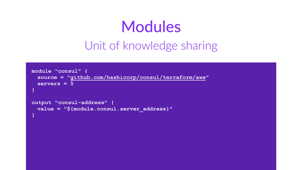 "Modules Unit  of  knowledge  sharing module ""co..."