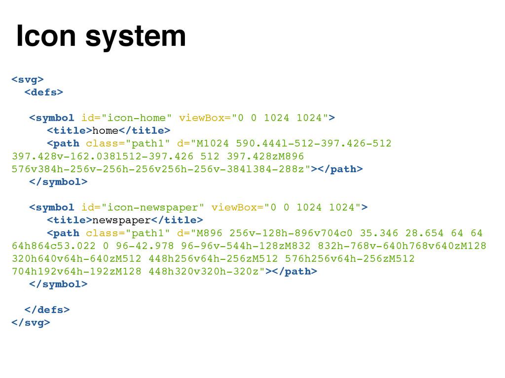 """<svg> <defs> <symbol id=""""icon-home"""" viewBox=""""0 ..."""