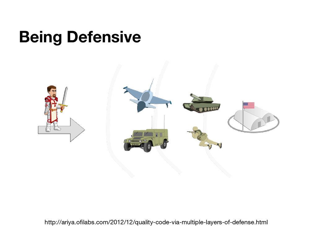 Being Defensive http://ariya.ofilabs.com/2012/1...