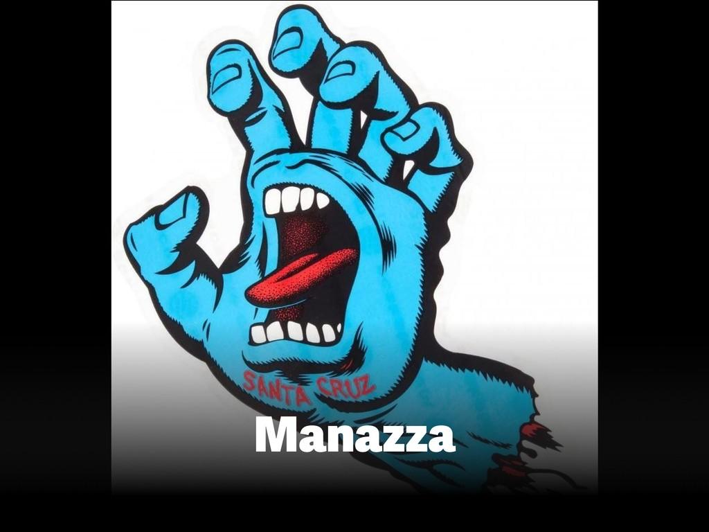 Manazza
