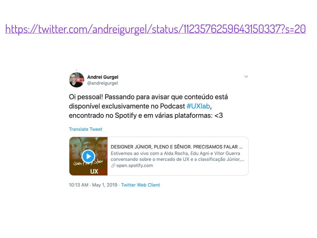 https:/ /twitter.com/andreigurgel/status/112357...