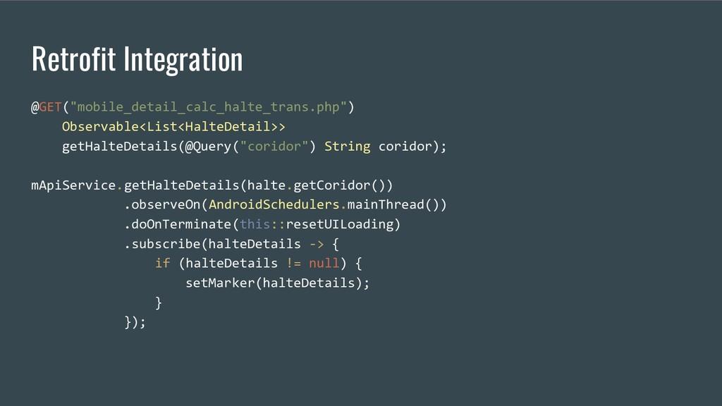 """Retrofit Integration @GET(""""mobile_detail_calc_h..."""
