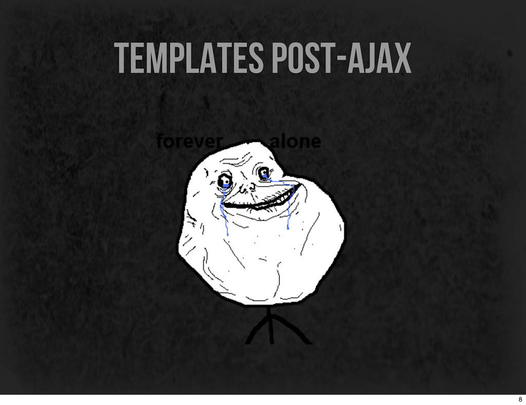 templates post-ajax 8