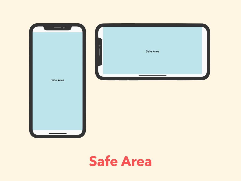 Safe Area