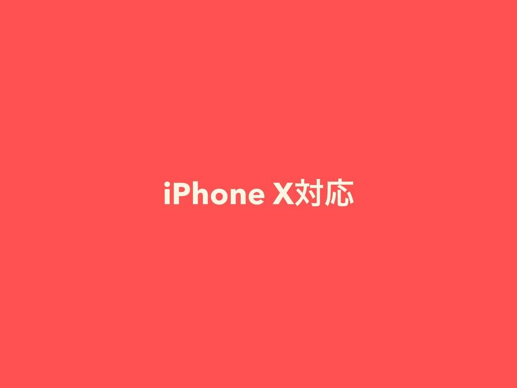 iPhone XରԠ