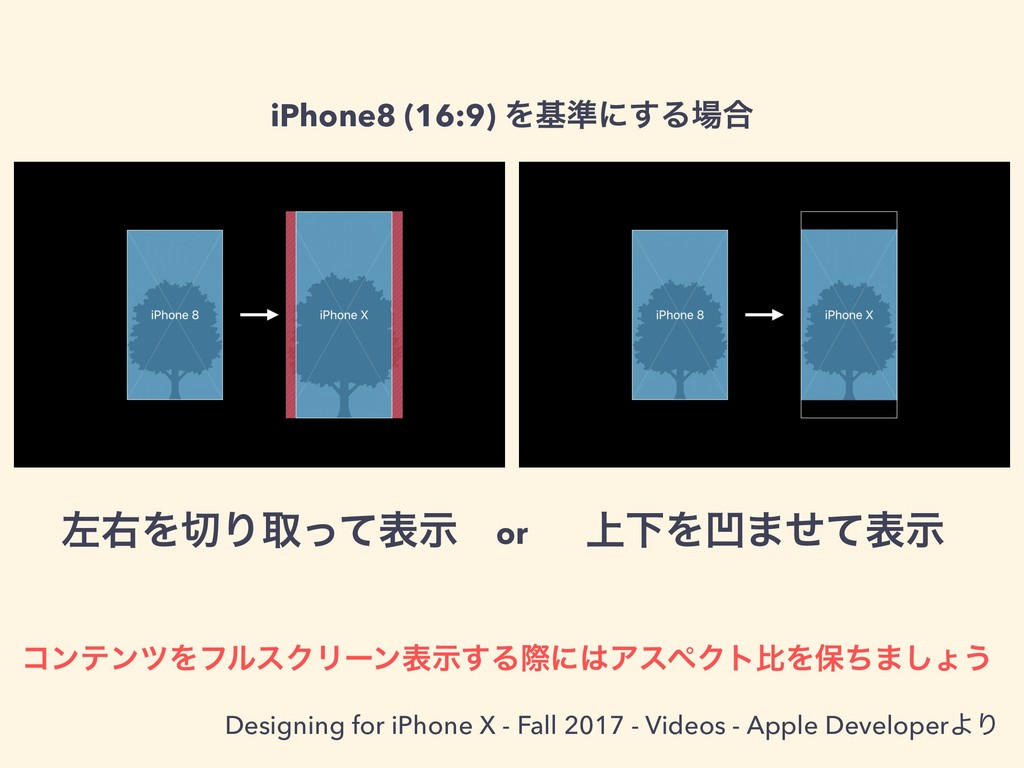 Designing for iPhone X - Fall 2017 - Videos - A...