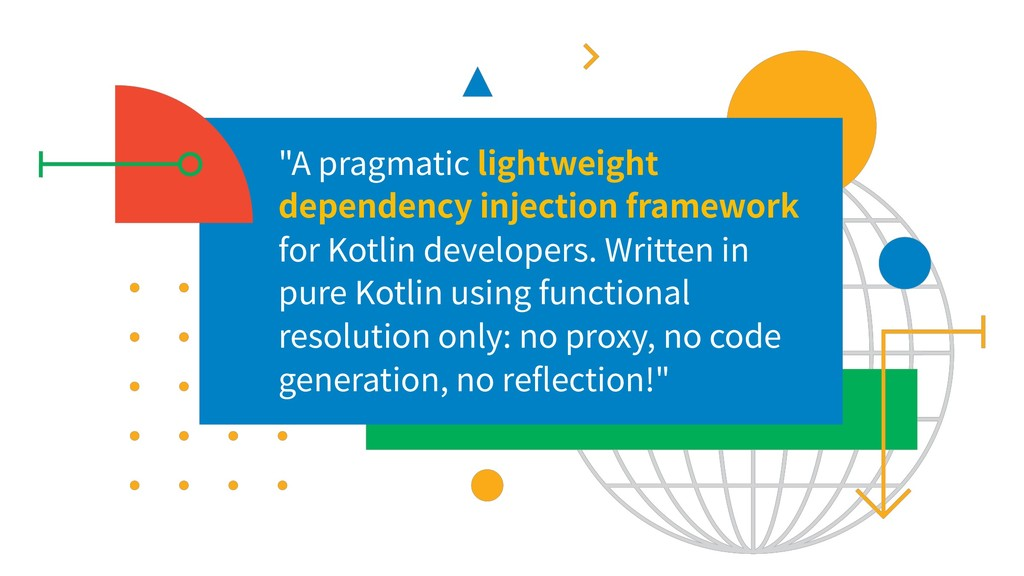 """""""A pragmatic lightweight dependency injection f..."""