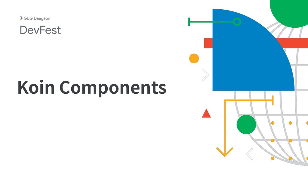Koin Components