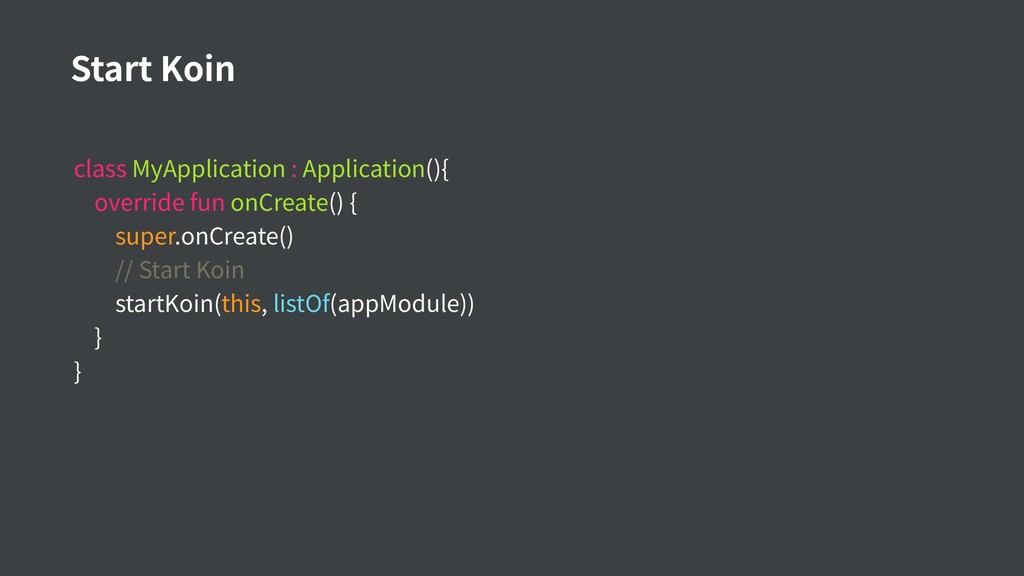 class MyApplication : Application(){ override f...