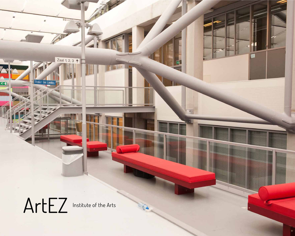 ArtEZ Institute of the Arts