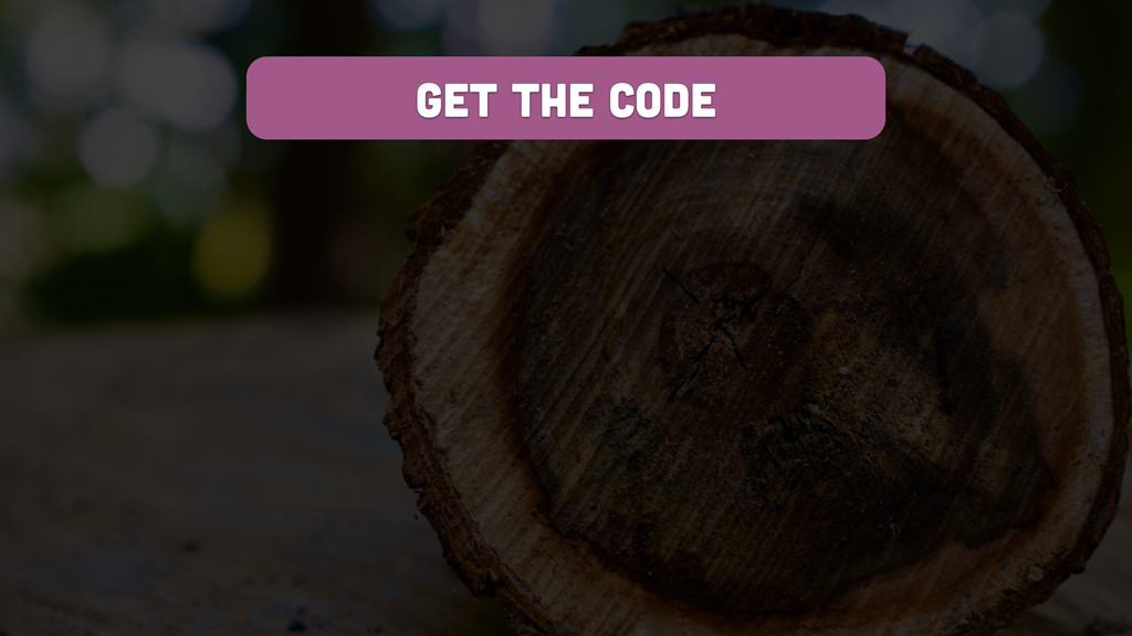 get the code