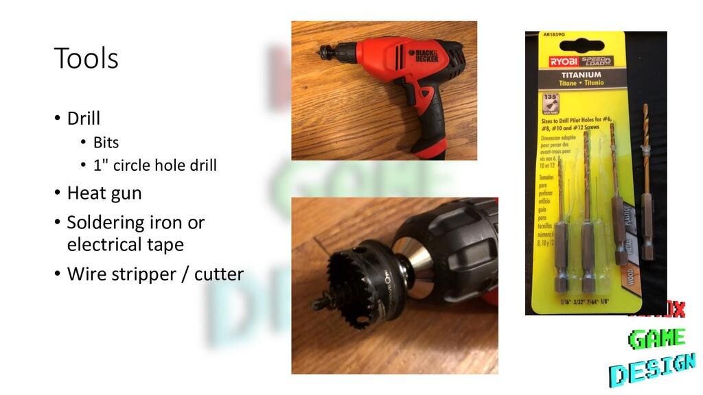 """Tools • Drill • Bits • 1"""" circle hole drill • H..."""