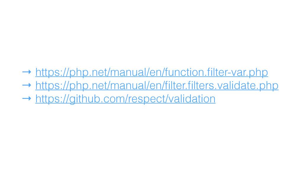 → https://php.net/manual/en/function.filter-var....