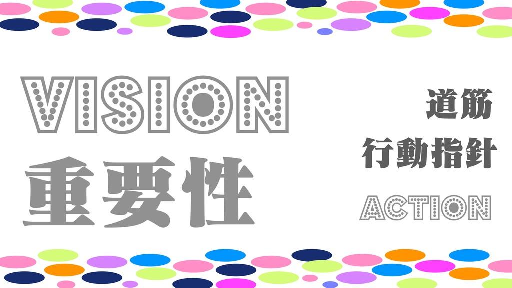 Vision ॏཁੑ ಓے ߦಈࢦ Action