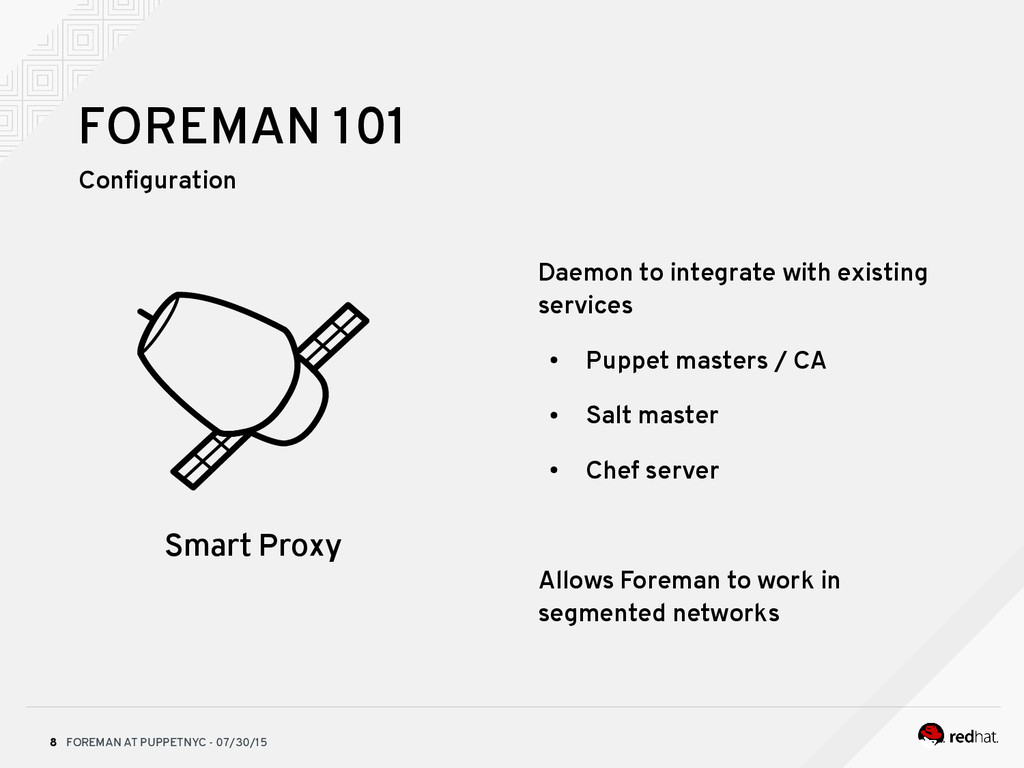 FOREMAN AT PUPPETNYC - 07/30/15 8 FOREMAN 101 C...