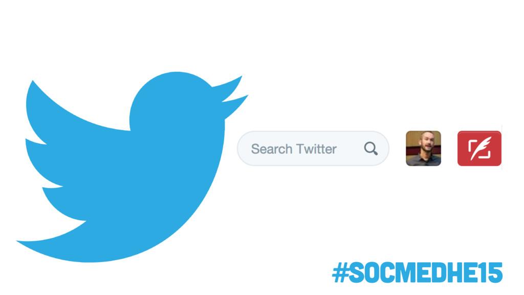 #socmedhe15